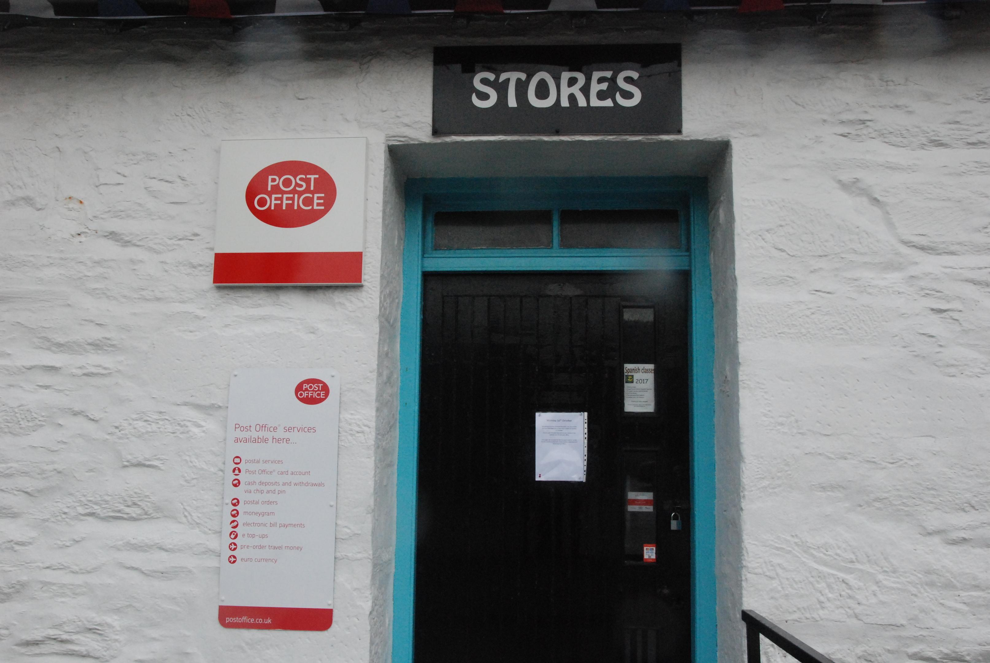 New home for Ardrishaig Post Office - Argyllshire Advertiser