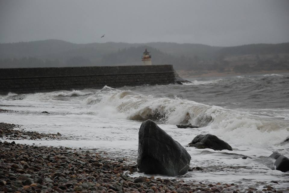Forecasters warn of 60mph winds across Mid Argyll