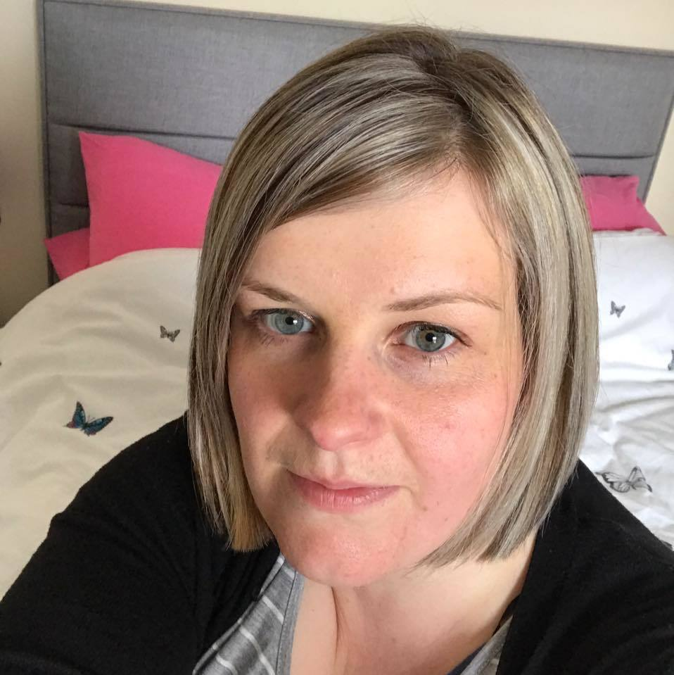 Aileen's push for Pancreatic Cancer Month