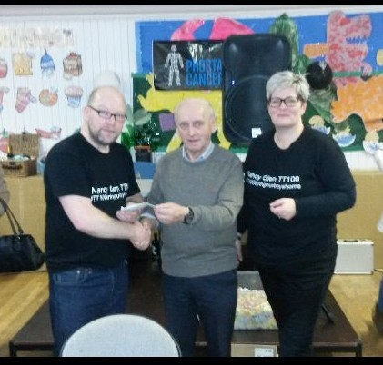 Cairndow charity quiz tests the grey matter