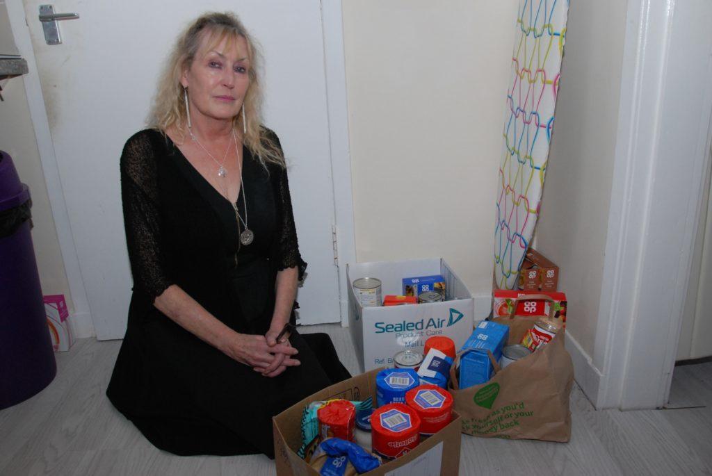 Joy to damp despair inside a year for ACHA tenant