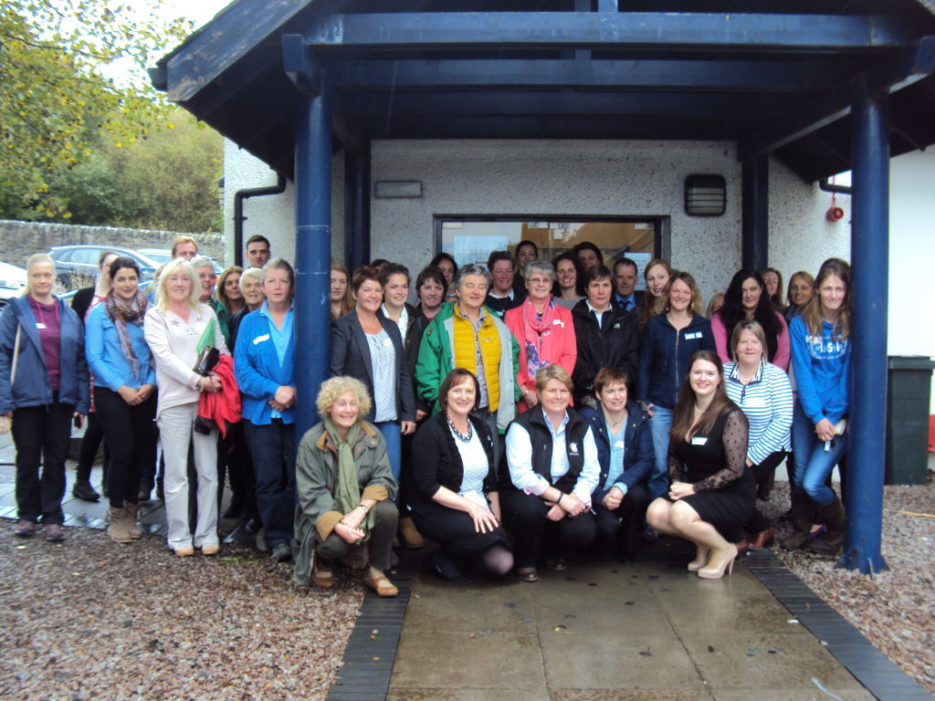 Farming women to be inspired in Inveraray