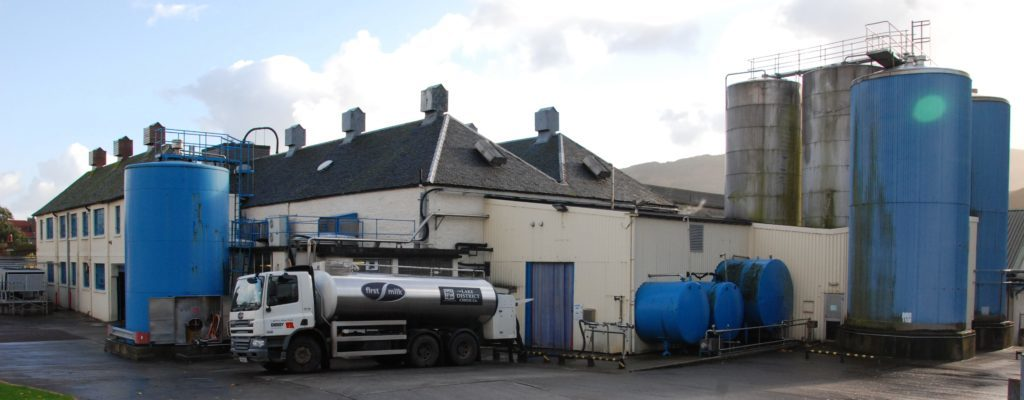 Campbeltown Creamery turns sour for First Milk