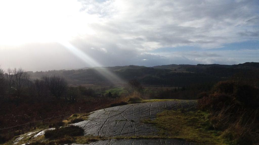 A winter in Argyll – part three
