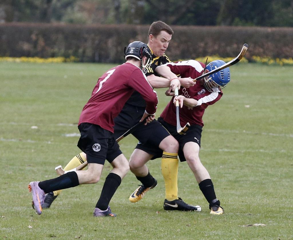 Kilmory edge derby as Inveraray seniors beat Beauly