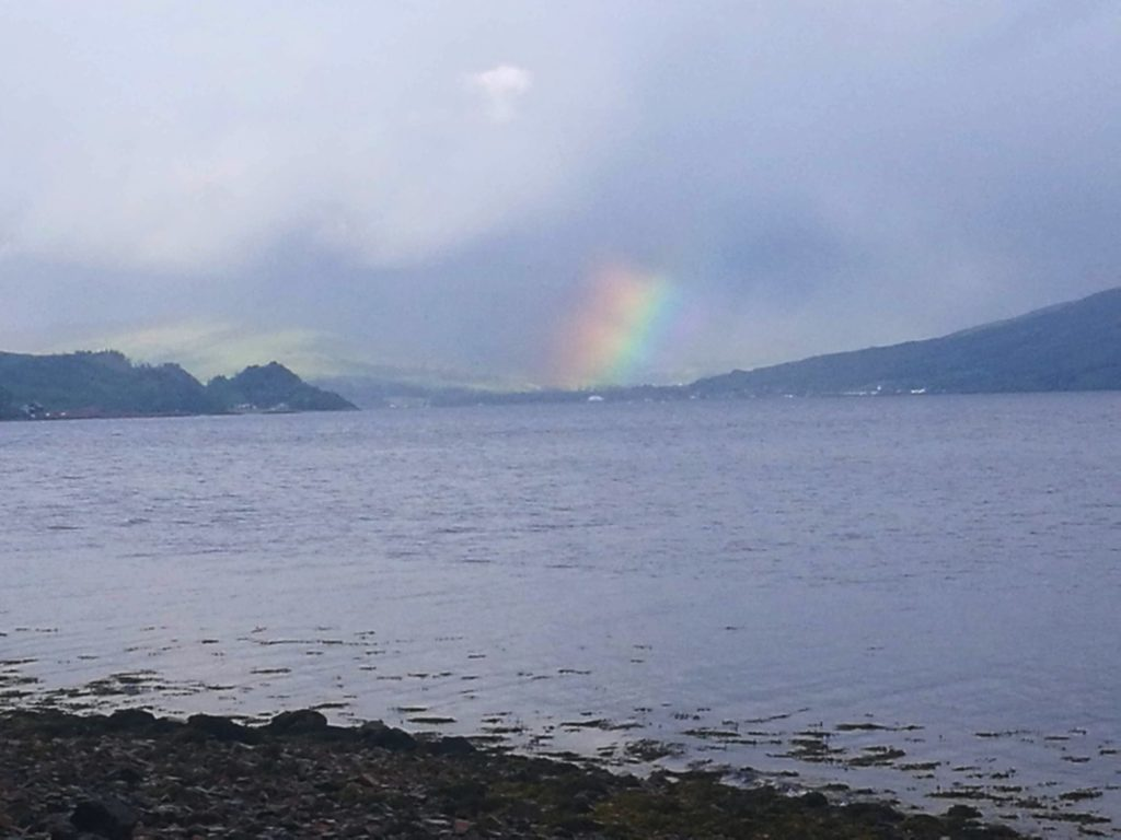 New way to showcase Argyll and Bute launched
