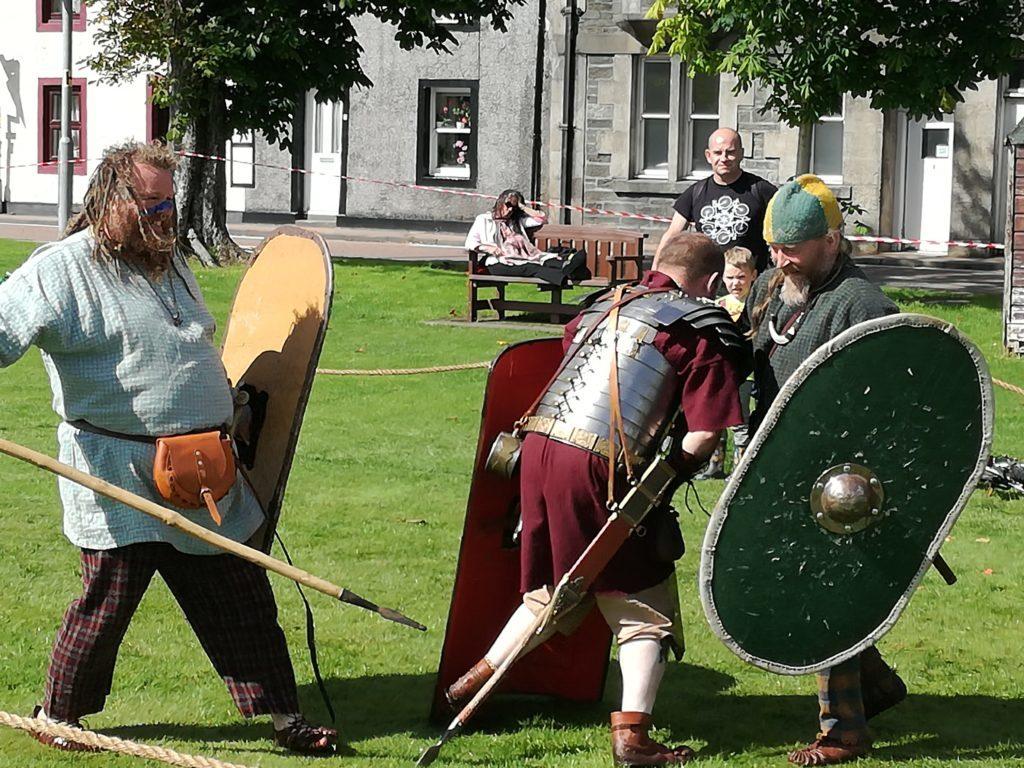 Celtic and Pictish Festival returns