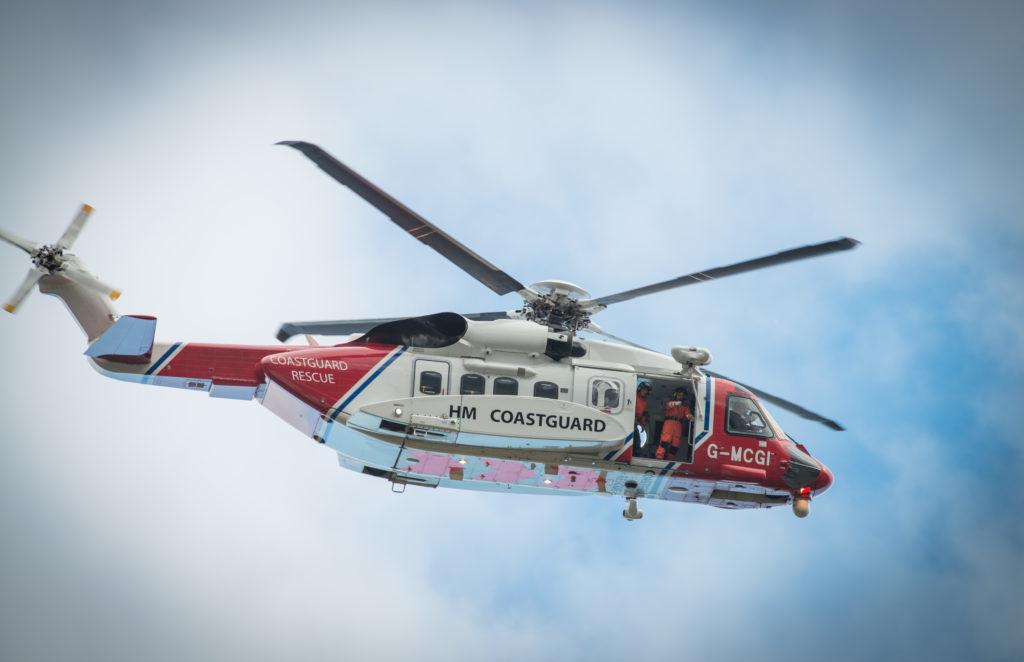 Tarbert man rescued from Loch Fyne