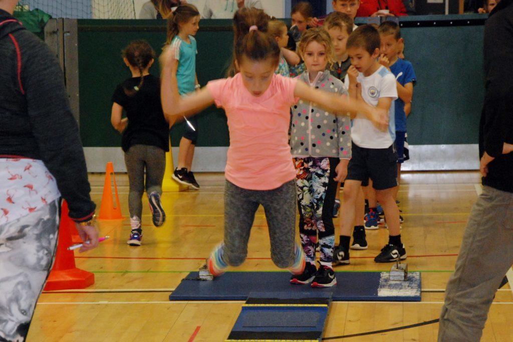 Athletics Club appeals for volunteers ahead of indoor meeting