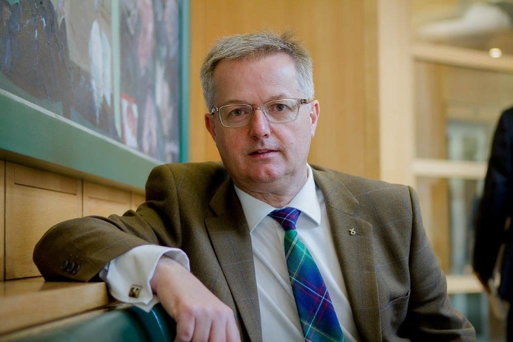 Argyll MP seeks meeting over A83 chaos