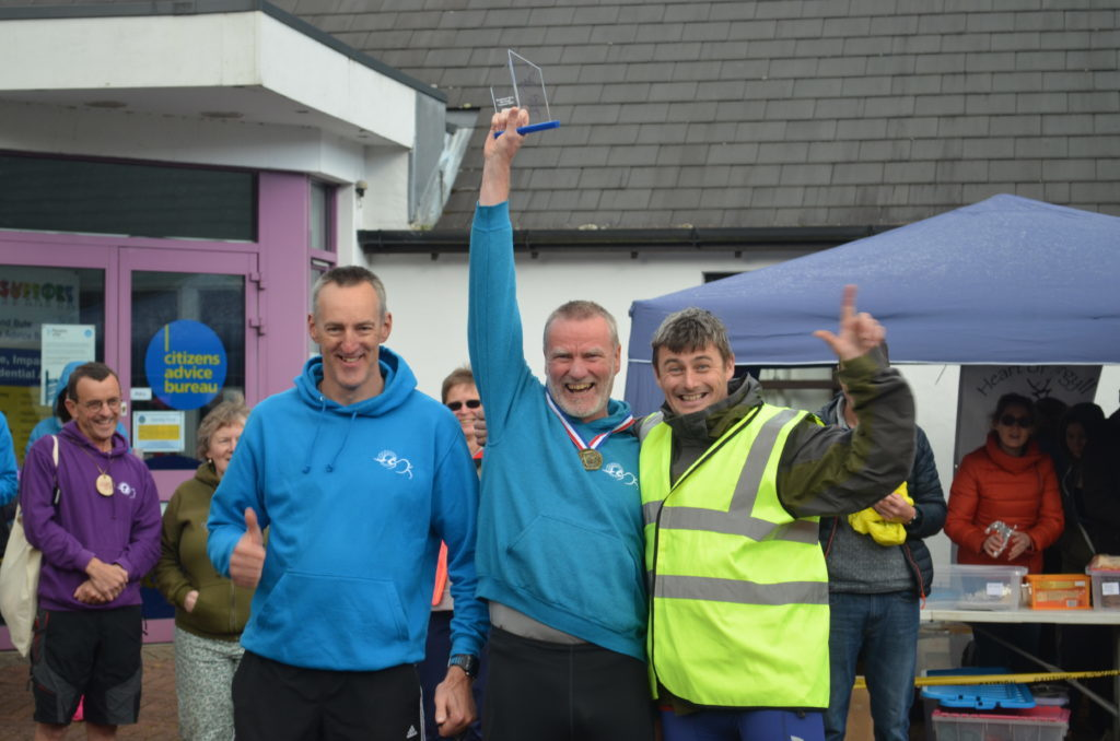 Mid Argyll Triathlon – full report and results