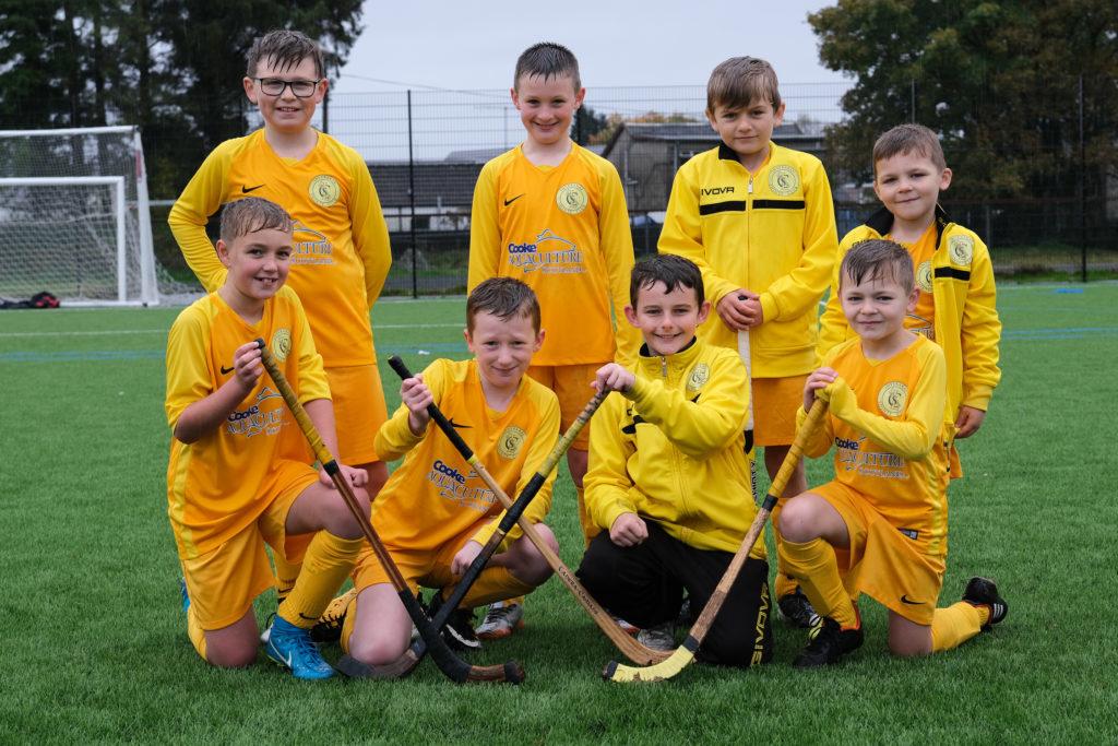 Aray take honours in sporting start to Dunoon Mòd