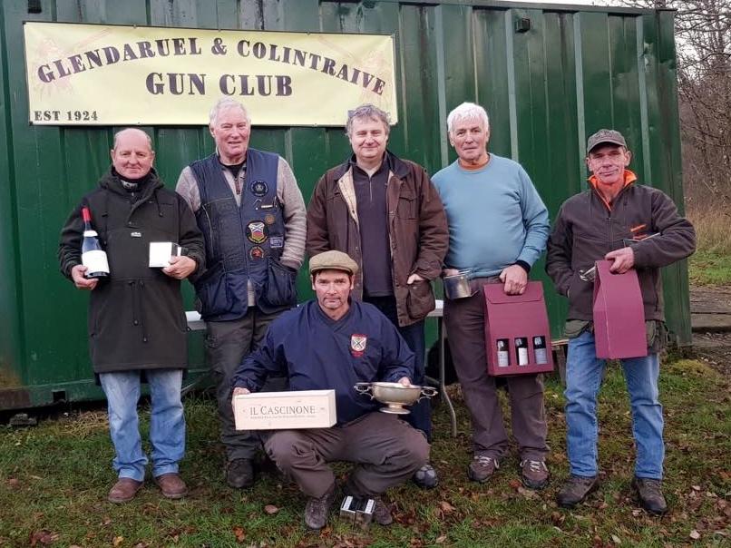 Glendaruel and Colintraive Gun Club