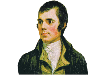 Tayvallich to host braw Burns Night