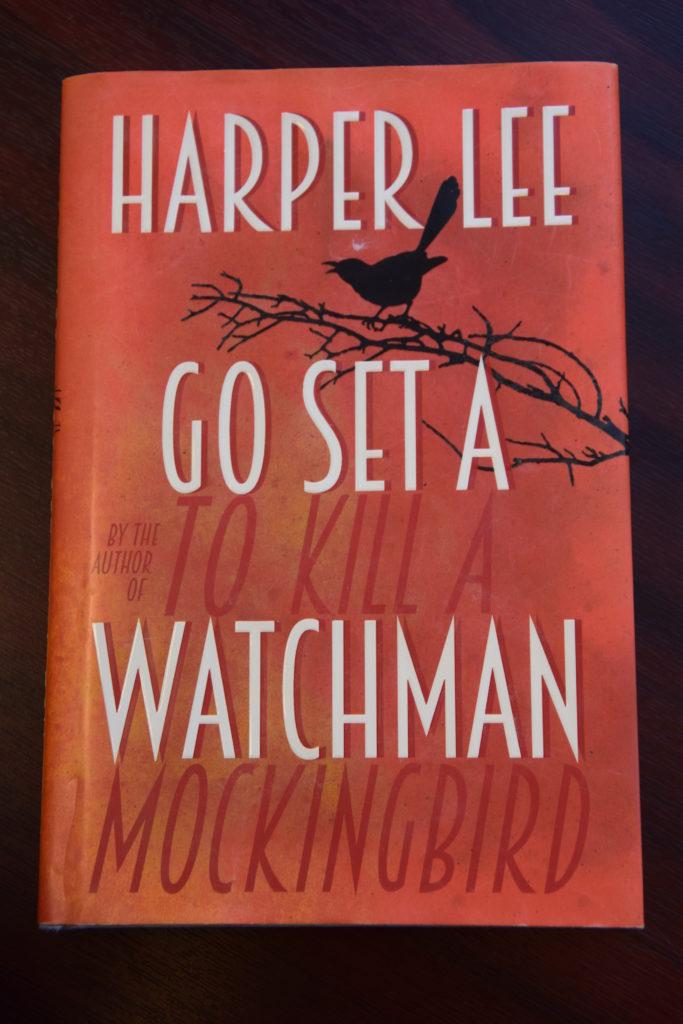 Go Set A Watchman: killing Atticus Finch