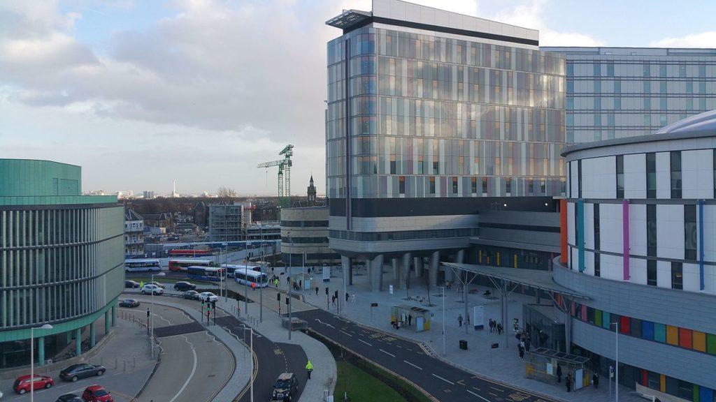 Glasgow cash wrangle a 'risk' to Argyll healthcare finances