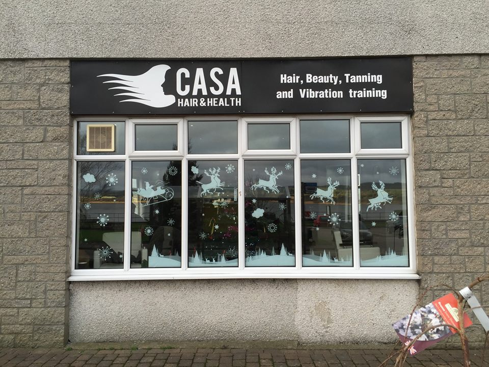 Casa Hair to host charity variety show