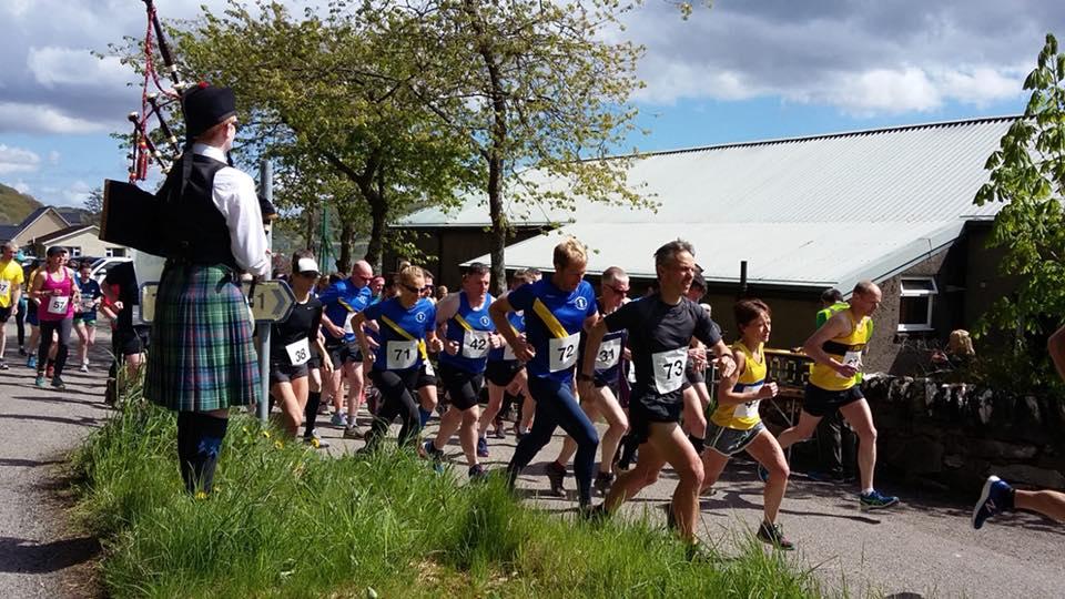 The Taynish Run returns in May