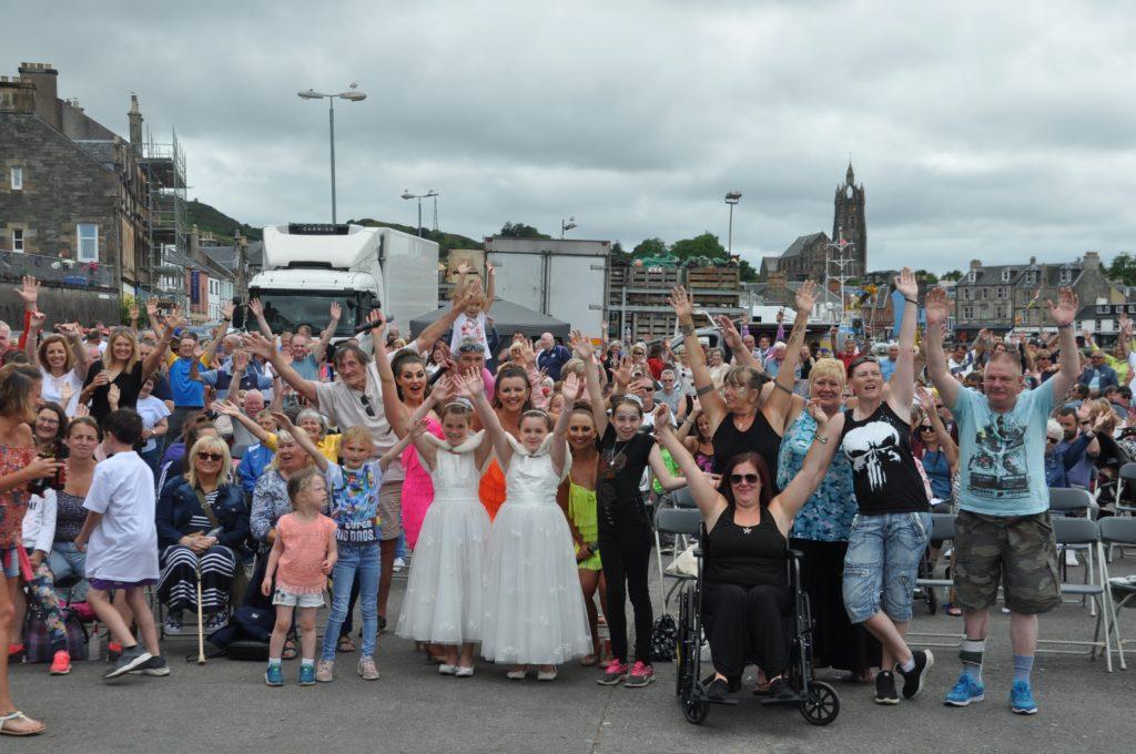 Tarbert blow after festivals' funding bid rejected