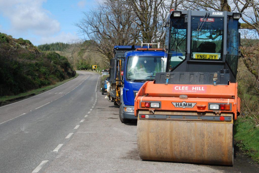 Extra A83 closures loom amid BEAR Scotland 'operational issues'