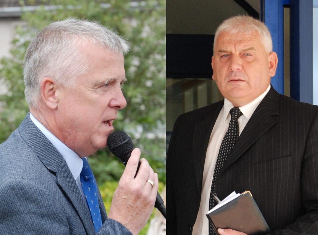 A budget view – Councillor Douglas Philand