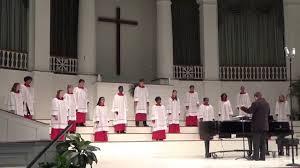 Acapella group to sing at new Kilmartin church