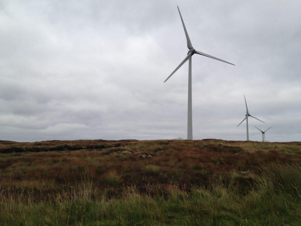 Council against 'jumbled' Knapdale wind farm
