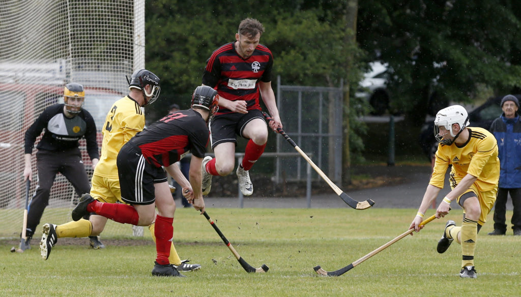 Impressive Oban beat Inveraray to Celtic Cup final