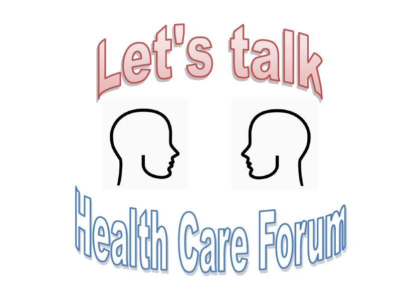 Volunteering and having a healthcare voice