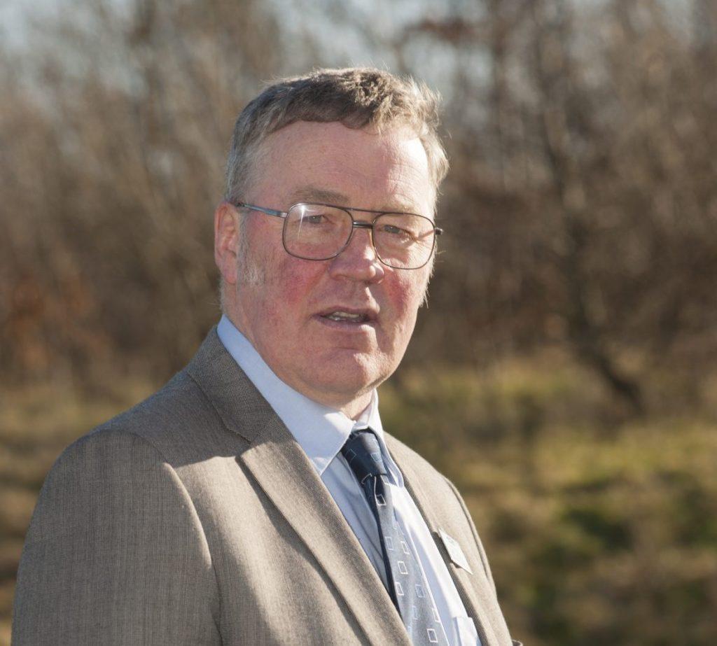 NFU demands school meals must make it Scottish
