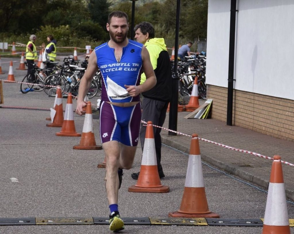 Mid Argyll Triathlon returns for 2019