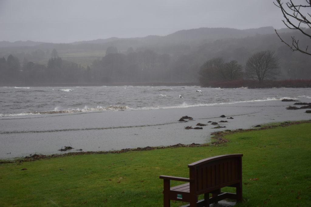Flood risk prevention consultations
