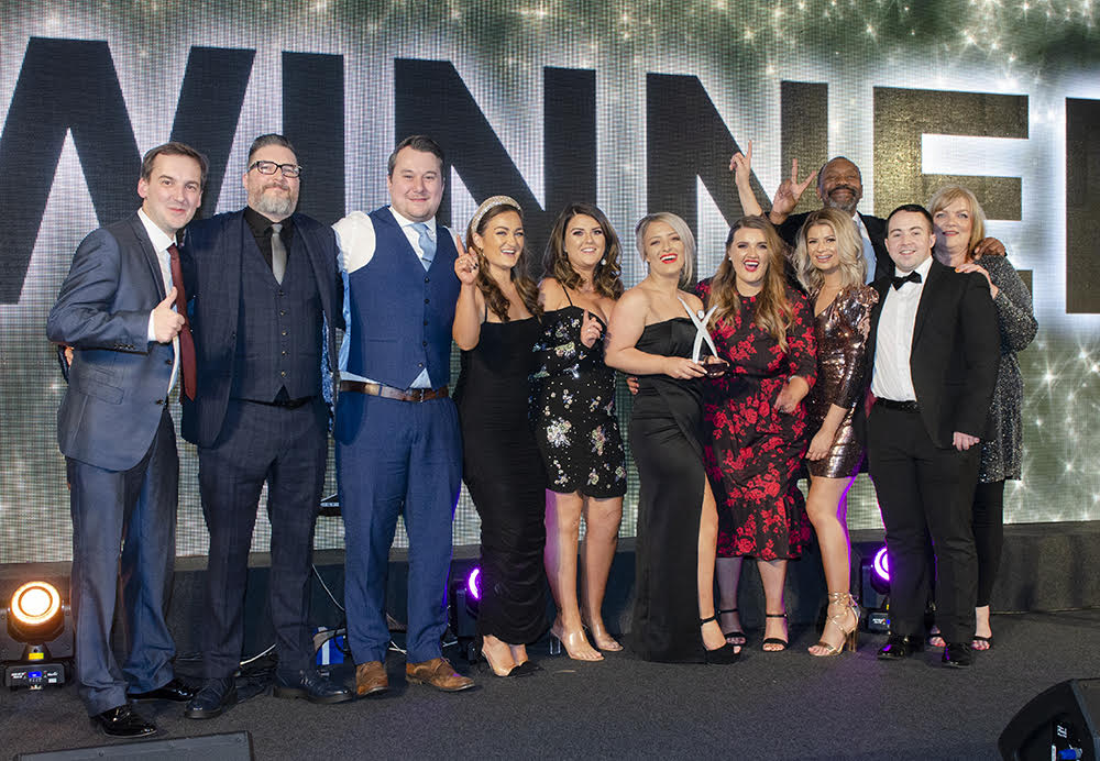 CalMac crowned team of the year