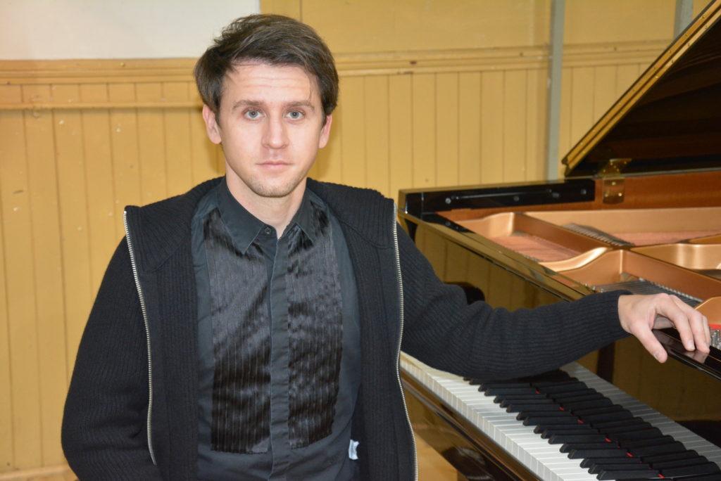 An Ardrishaig piano recital to remember