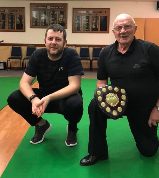 Lochgilphead bowls into 2020