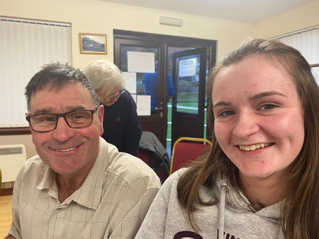 Youthful energy the key to Argyll's farming future